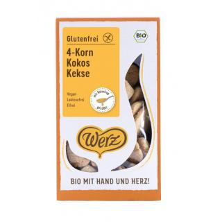 4-Korn-Kokos-Keks