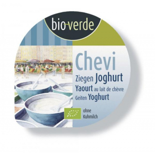 Chevi Ziegenjogurt