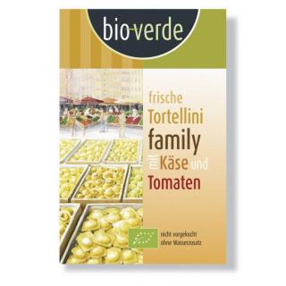 Frische Tortellini Käse-Tomaten - FamilyPack