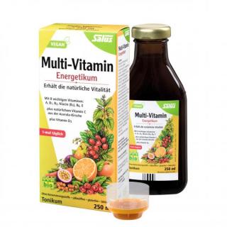 Multi-Vitamin-Energetikum