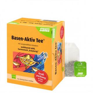 Basen-Aktiv Tee No. 1