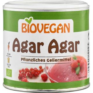 Agar-Agar GelierFIX glutenfrei