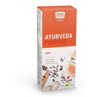Ayurveda-Porridge