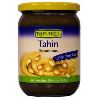 Tahin (Sesammus)