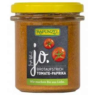 jo. Brotaufstrich Tomate-Paprika