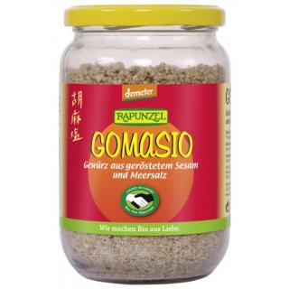 Gomasio, Sesam und Meersalz HIH