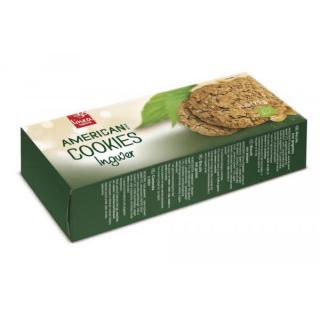 American Ingwer Cookies