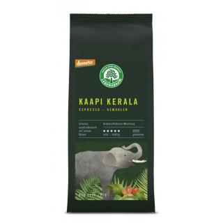 Espresso Kaapi Kerala DEMETER gemahlen