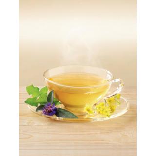 Basenkräuter Tee