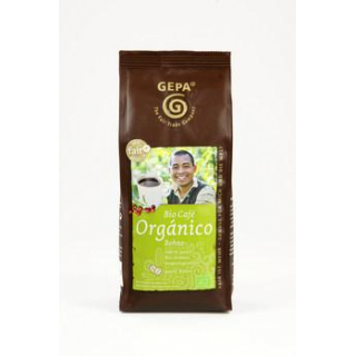 Café Organico Bohne