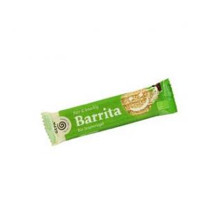 Bio Barrita