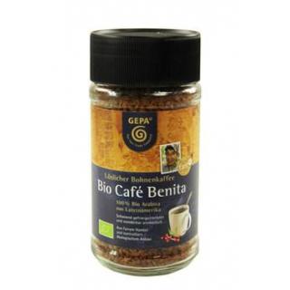 Café Benita löslich