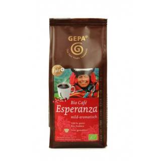 Café Esperanza fein gemahlen
