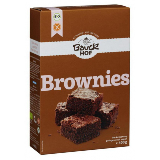 Backmischung Brownies glutenf.