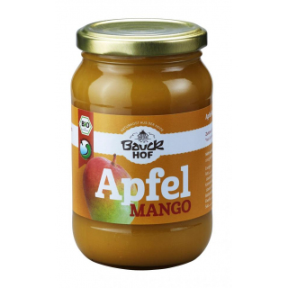 Apfel Mangomark ungesüßt