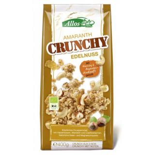 Amaranth Crunchy Edelnuss