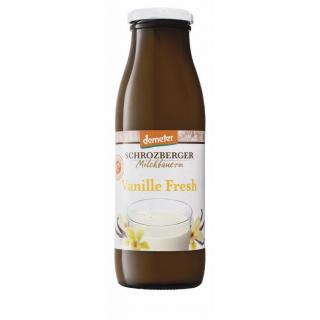 Schwedenmilch DEMETER Vanille fresh
