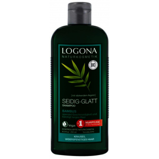 Creme-Shampoo Bambus