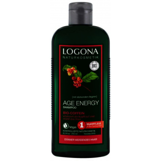 Age Energy-Shampoo Coffein