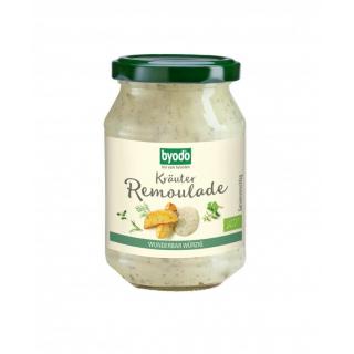 Kräuter-Remoulade
