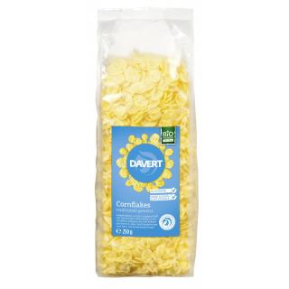 Cornflakes ohne Salz und Zucker