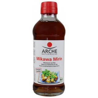 Mikawa Mirin Reisweinwürzsauce