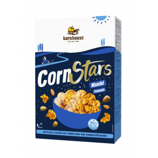 CornStars Mandel