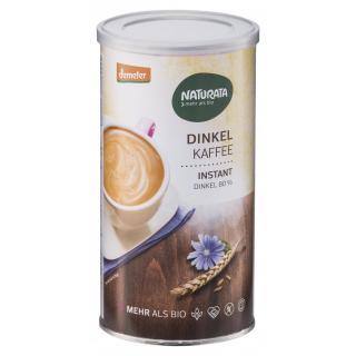 Dinkelkaffee instant glutenfrei DEMETER