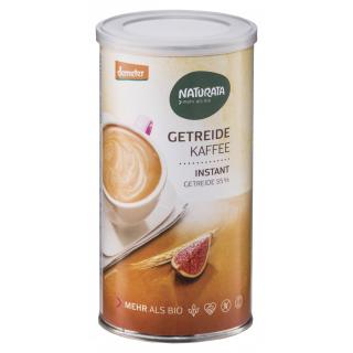 Getreidekaffee instant glutenfrei DEMETER - Dose