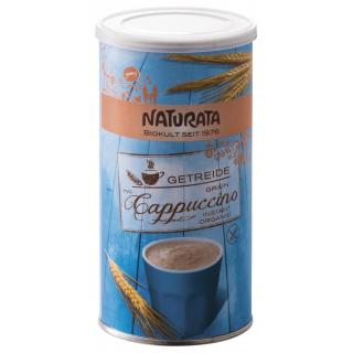 Getreidekaffee instant Cappuccino glutenfrei