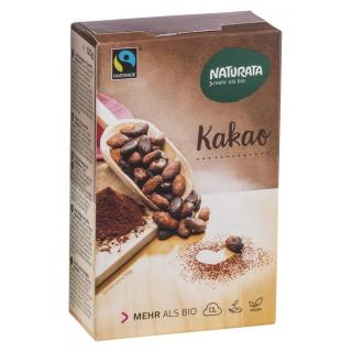 Kakao schwach entölt 20-22%
