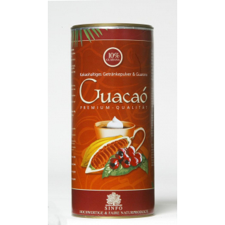 Guacao Guarana Kakaogetränk
