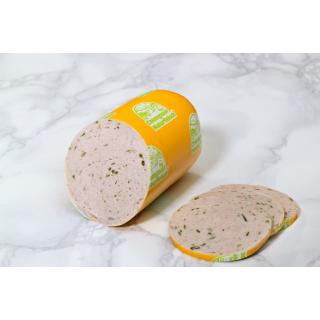 Gelbwurst m. Petersilie klein