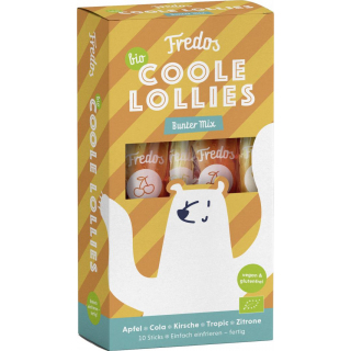 """Fredos Coole Lollies """"Bunter Mix"""""""