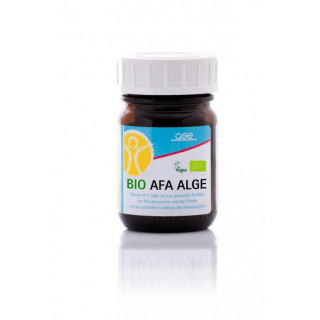 AFA Alge Tabletten
