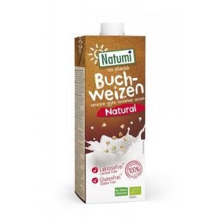 Buchweizen Drink Natural