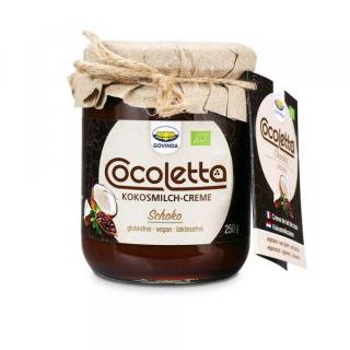 Cocotella Schoko