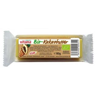Kakaobutter 100 %