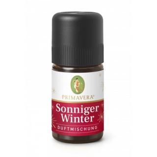 Sonniger Winter Duftmischung