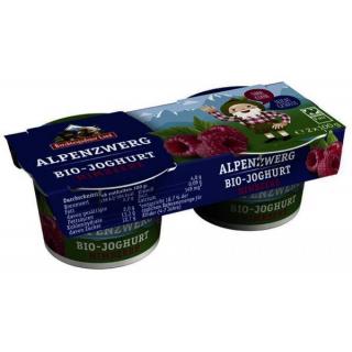 Alpenzwerg Himbeere
