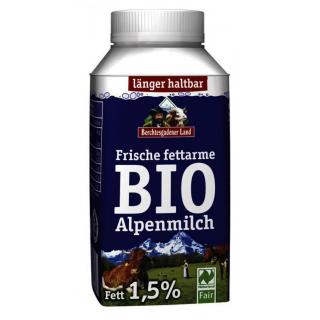 ESL-Alpenmilch fettarm