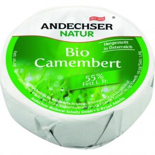 Camembert Andechser 55%