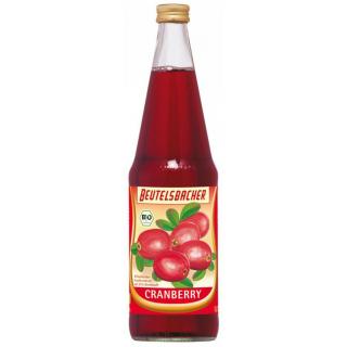 Fruchtcocktail Cranberry