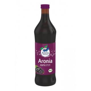 Aronia Direktsaft FHM