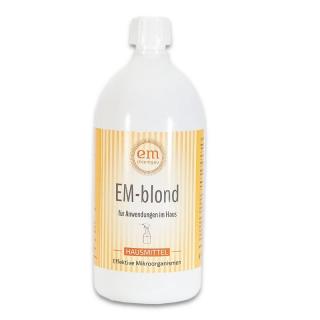 EM - Blond
