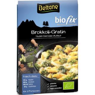 biofix Broccoli-Gratin