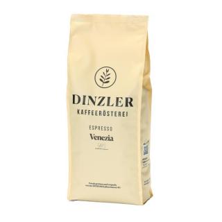 Espresso Venezia gemahlen