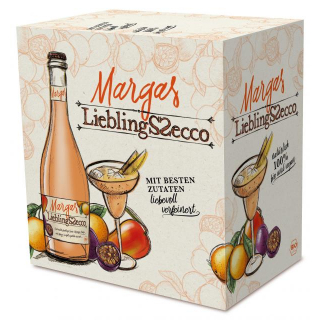 Lieblingssecco MARGA