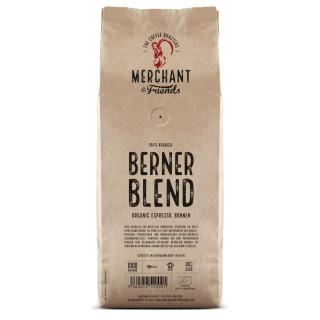 Berner Blend Espresso Bohne