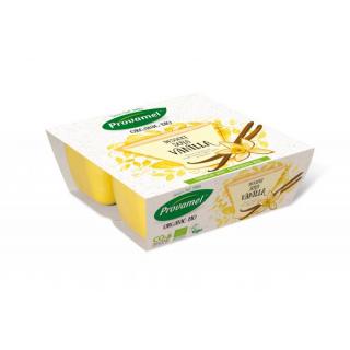 Soja Dessert Vanille